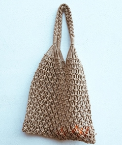 Cotton Bag - Alo Home