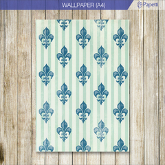 Papel Estampado - Wallpaper - A4 en 90g x 20 u