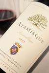 Vinho Atamisque Assemblage :: 2015 :: Valle de uco ::  Blend :: 750ml