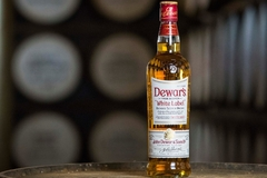 Whisky Dewar´s White Label - 750ml- Escócia na internet