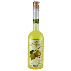 Licor Limoncello Coppo Polini- 30%vol. 700ml- com selo IPI e NFe