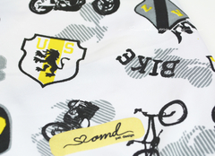 B168 - Camiseta Bike OMD na internet