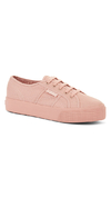 Zapatillas Cotu Classic Rose Mahogany 2730 SUPERGA