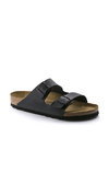 Arizona BF Black Birkenstock