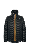 Campera Carole Light Quilt Down K-Way