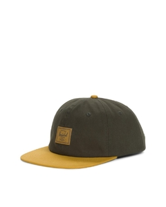 Gorra Albert Ivy Green