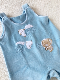 Jumper de plush-Art.702 - COCOMIEL BEBES