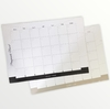 Bloco Planner Mensal A3 - Cores