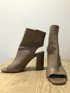 Open boot Top Shop - comprar online