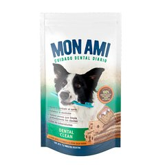 DENTAL CLEAN 75 G MON AMI