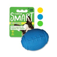 SNACK RUGBY BALL 10 CM