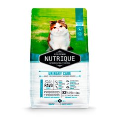 NUTRIQUE URINARY CARE CAT X 7,5KG