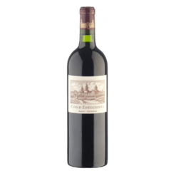 Chateau Cos d' Estournel 2008