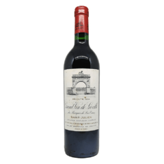 Chateau Leoville Las Cases 2007