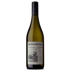 Saint Clair Marlborough Sun Gruner Veltliner 2019