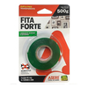 FITA DUPLA FACE TRANSPARENTE 500g 12mm X 2m