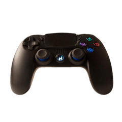 Joystick Bluetooth con Luz Led NG-4300X Noga PS4