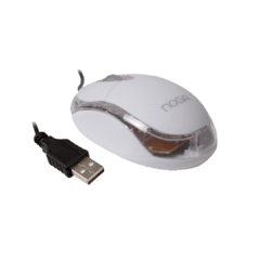 Mini Mouse Optico Usb 800dpi NG-611 Pc Notebook Noga - tienda online