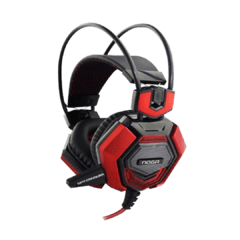 Auricular Gamer con Microfono ST-CONQUER Luz Led Pc Ps4