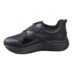 Zapatilla Piccadilly Sneakers negro liviana Mod. 986003 - EZ Shoes