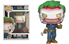 273 - THE JOKER (DEATH OF THE FAMILY) - DC SUPER HEROES - FUNKO POP