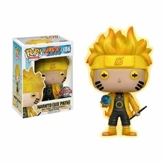 186 - NARUTO (SIX PATH) - NARUTO (SPECIAL EDITION) - FUNKO POP