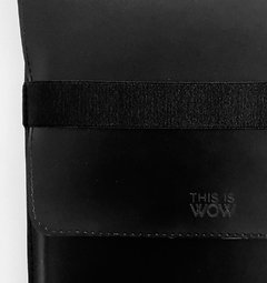 COVER PAD MAX, FUNDA WOW! - THIS IS WOW