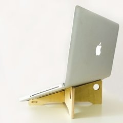WOW STAND LAPTOP + STAND DESK + PAD MAX - tienda online