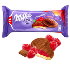 3 Biscoito Choco Jaffa Orange / Mousse / Raspeberry - Milka - comprar online