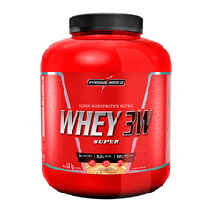 Imagem do SUPERWHEY 3W - INTEGRALMÉDICA