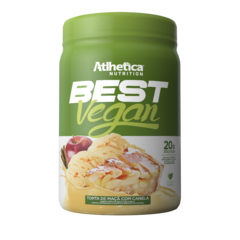 Imagem do BEST VEGAN (500G) - ATLHETICA NUTRITION