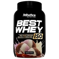 BEST WHEY ISO (900G) - ATLHETICA NUTRITION - comprar online