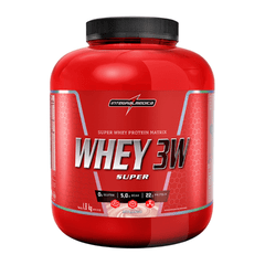 SUPERWHEY 3W - INTEGRALMÉDICA - loja online