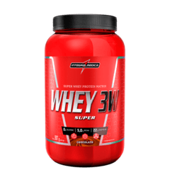 SUPERWHEY 3W - INTEGRALMÉDICA