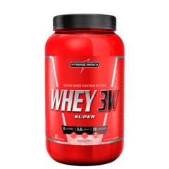 SUPERWHEY 3W - INTEGRALMÉDICA na internet