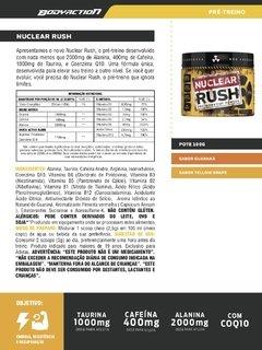 NUCLEAR RUSH 100G na internet