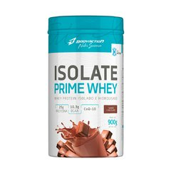 ISOLATE PRIME WHEY 900G BODYACTION - comprar online