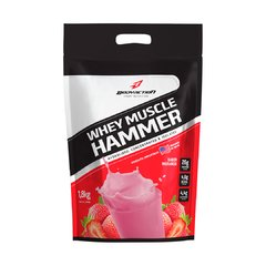 WHEY MUSCLE HAMMER 1,8kg - Bodyaction