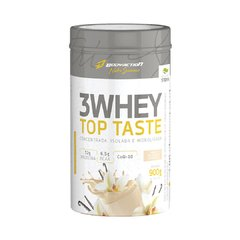 3 WHEY TOP TASTE 900GR - BODYACTION - comprar online