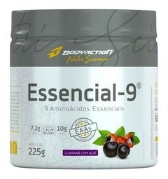 Essencial-9 EAA Nutri Science by Bodyaction na internet
