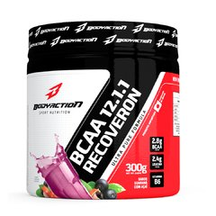 BCAA 12:1:1 RECOVERON - Bodyaction