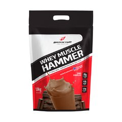 WHEY MUSCLE HAMMER 1,8kg - comprar online