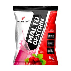MALTODEXTRINA 1KG - Bodyaction