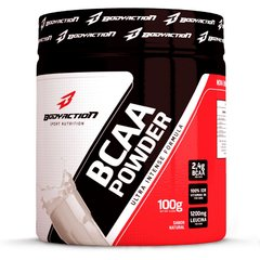 BCAA POWDER 100G na internet