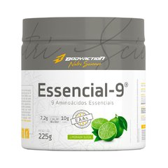 Essencial-9 EAA Nutri Science by Bodyaction