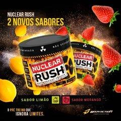 NUCLEAR RUSH 100G - loja online