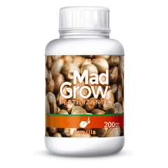Mad Grow Semilla