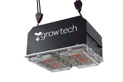 Led Growtech 200w Full Spectrum