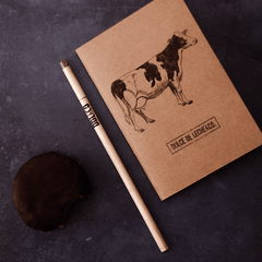 Anotador Notebook - Dulce de Leche & Co.