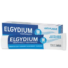 Elgydium Antiplaca pasta dentífrica x 50ml.